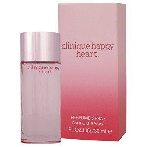 CLINIQUE HAPPY HEART lady  50ml edP