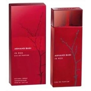 ARMAND BASI IN RED lady 30ml edP