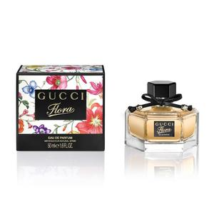 GUCCI FLORA lady  50ml edP