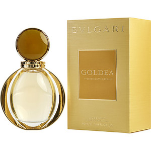 BVLGARI Goldea lady 50ml edP