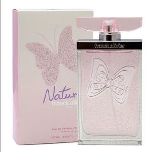 FRANCK OLIVIER Nature lady 75ml edP