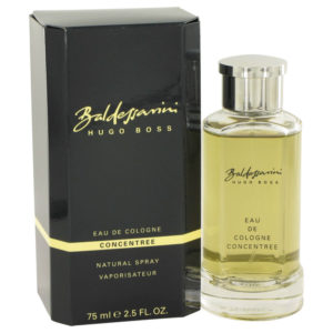 BALDESSARINI CONCENTRE men 50ml edc