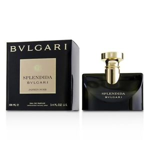 BVLGARI SPLENDIDA Jasmin Noir lady  50ml edp