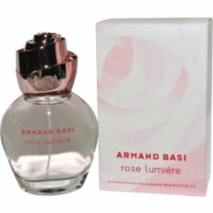 ARMAND BASI Rose Lumiere lady  100ml edT