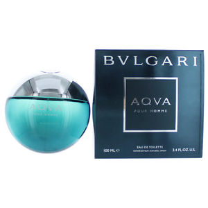 BVLGARI AQVA men  30ml edT