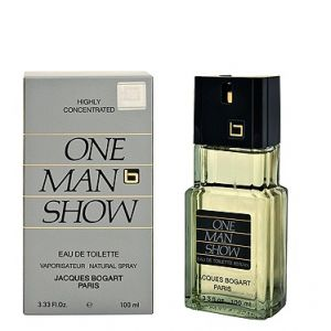 JACQUES BOGART ONE MAN SHOW men  30ml edT