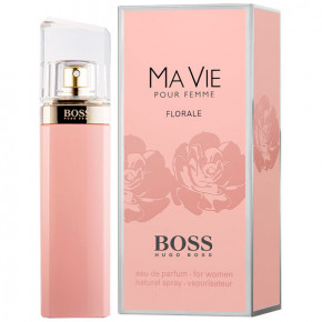 BOSS Ma Vie Florale lady 75ml edp