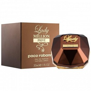 PACO RABANNE Lady Million Prive lady  80ml edp