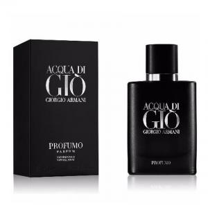 ARMANI ACQUA  DI GIO  Profumo men  75ml edp