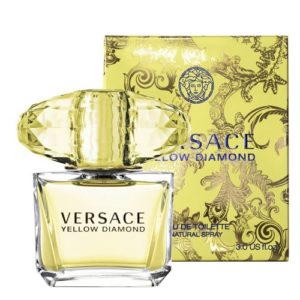 VERSACE Yellow Diamond lady 50ml edT