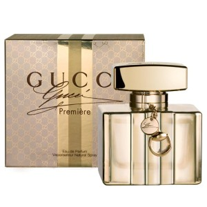 GUCCI Premiere lady 75ml edp