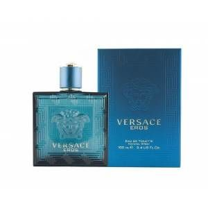 VERSACE Eros men  50ml edT
