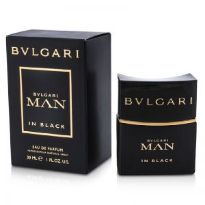 BVLGARI MAN IN BLACK  30ml edP