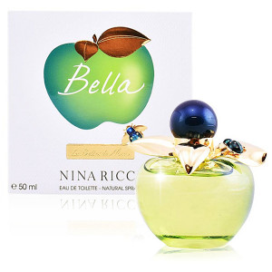 NINA RICCI Bella lady  30ml edt NEW