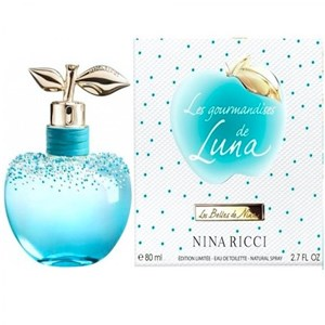 NINA RICCI Les Gourmandises de Luna lady  50ml edt