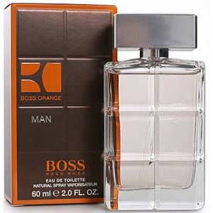 BOSS ORANGE  men  60ml edT