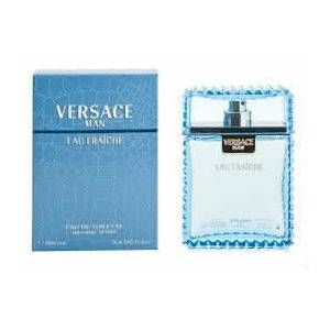 VERSACE Eau Fraiche men  100ml edT