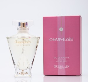GUERLAIN CHAMPS ELYSEE  lady 100ml edp