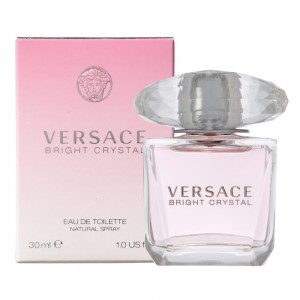 VERSACE CRYSTAL BRIGHT lady 90ml edT