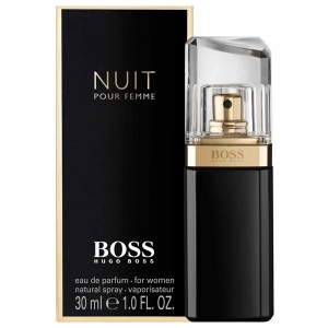 BOSS NUIT  lady 75ml edP