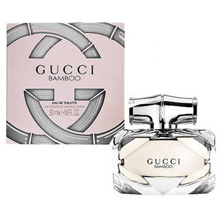 GUCCI Bamboo lady 75ml edT