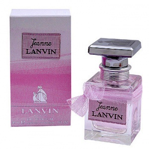 LANVIN Jeanne lady  50ml edp