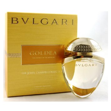 BVLGARI Goldea lady  25ml edP The Jewel Charms Collection