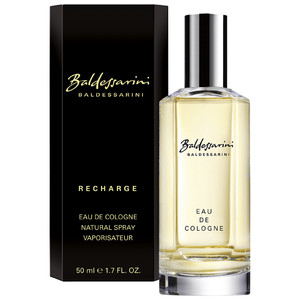 BALDESSARINI men 50ml refill edC