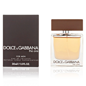 DOLCE & GABBANA THE ONE men  50ml edT