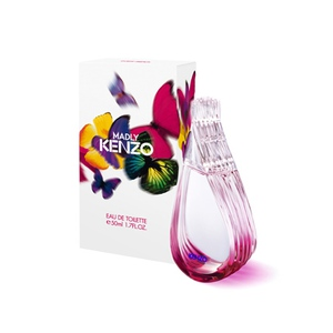 KENZO  Madly lady  50ml edT