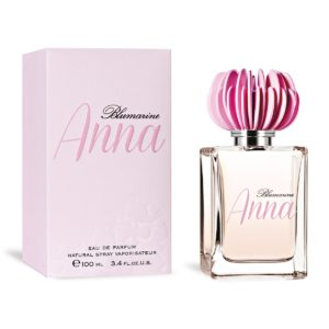 BLUMARINE Anna lady  100ml edp