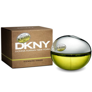 DONNA KARAN DKNY Be Delicious lady 100ml edP