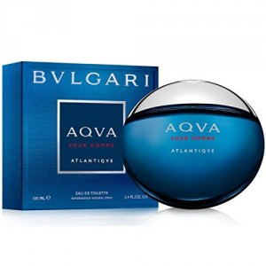 BVLGARI AQVA Atlantiqve men  100ml edT