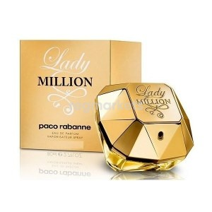 PACO RABANNE Lady Million lady  80ml edp