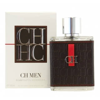 CAROLINA HERRERA CH men  50ml edT