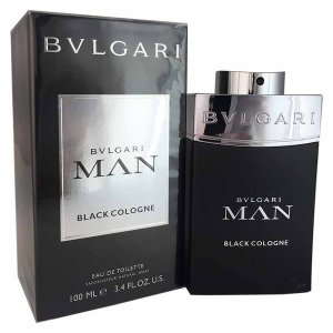 BVLGARI MAN IN BLACK Cologne  60ml edT