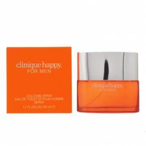 CLINIQUE HAPPY men  50ml edT