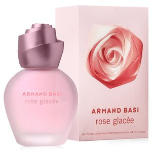 ARMAND BASI Rose Glacee lady  100ml edT