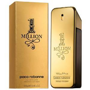 PACO RABANNE 1 Million men  50ml edt
