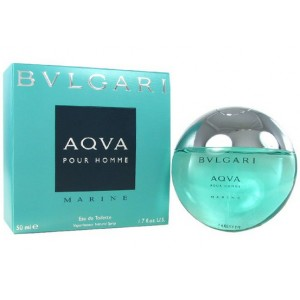 BVLGARI AQVA MARINE men  100ml edT