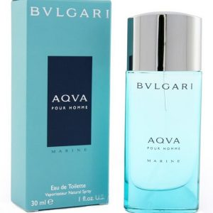 BVLGARI AQVA MARINE men  30ml edT