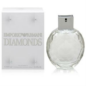 EMPORIO ARMANI lady 100ml edp