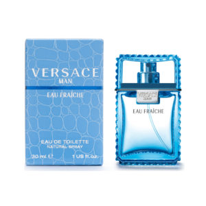 VERSACE Eau Fraiche men  30ml edT